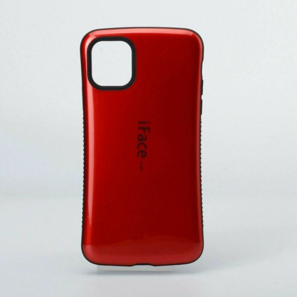 Shockproof Case For iPhone 12/12 Pro Hard Glossy